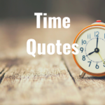 42 Time Quotes